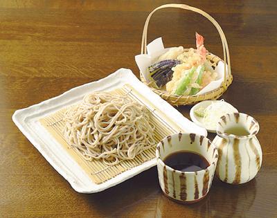 和食・そば処 雑蔵