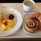 149円で朝食を!子連れに優しいイケアレストラン