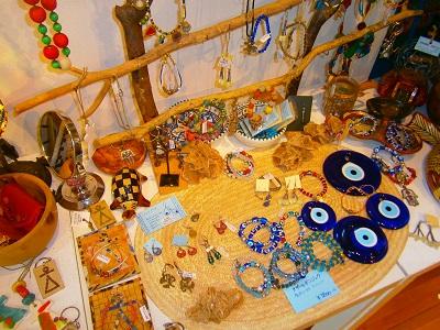 チュニジアの魅力がいっぱい!武庫之荘の「ダールヤスミン」