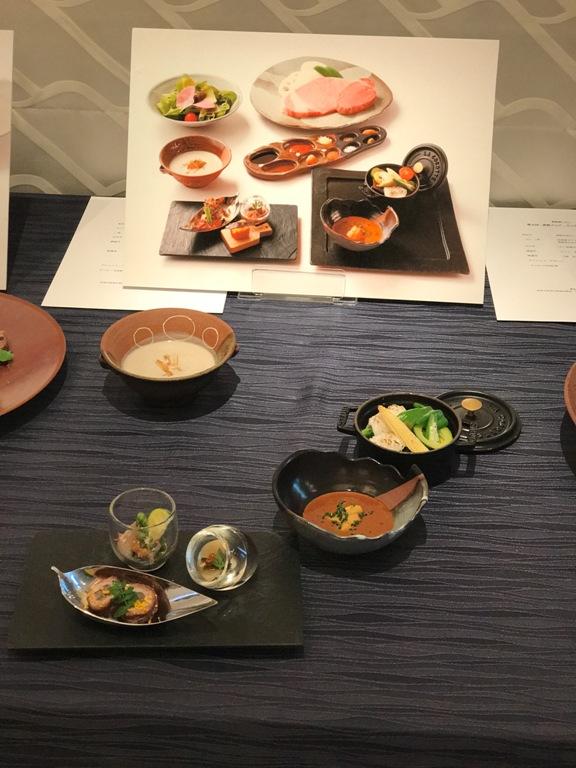 くる 料理3
