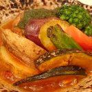 野菜ウマすぎ!カノーさんの陶板焼きハンバーグがオススメすぎる件@川名