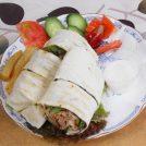 【休業中】与野のヘルシーでおいしいアラビア料理店「ドバイレストラン」