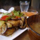 池田「GOSOU」のこだわり定食で美味しく健康に