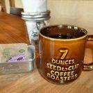さいたま新都心、扉の向こうはおしゃれカフェ「Just coffee(ジャストコーヒー)」