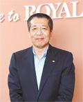 ロイヤルホスト 代表取締役社長 佐々木 徳久さん