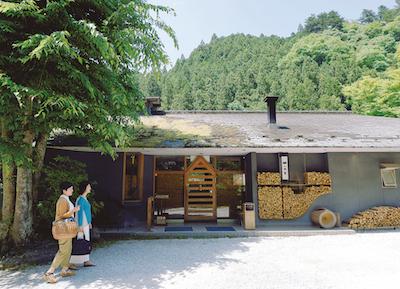"""ほどよい""""距離""""がうれしい、地元の旅情スポット。埼玉に泊まろう"""