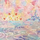 6/22(木)~27(火)「万華鏡を覗いて」海南百合香 展-コートギャラリー国立