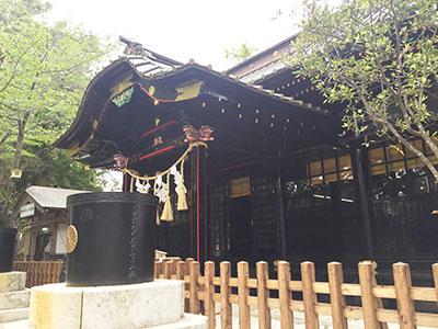 子授りにもご利益のある一宮の玉前神社って、意外と見どころがいっぱい!