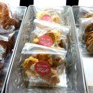 プリンが有名な谷六の「谷町スイーツ倶楽部 K&R」は焼き菓子も絶品!