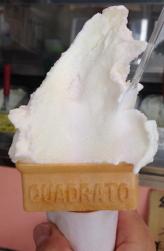 「アイスクリーム工房ぼぼり」