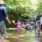 海、川、公園へ!東海3県「水遊びスポット」~夏休み便利帳~