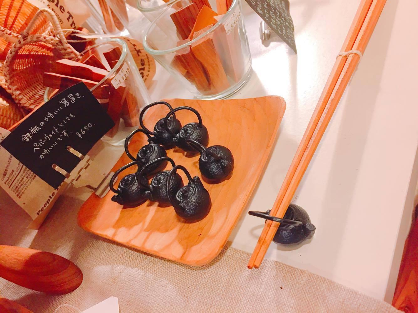 吉祥寺ハモニカ横丁にある雑貨好きの天国♪「octobre(オクトーブル)」