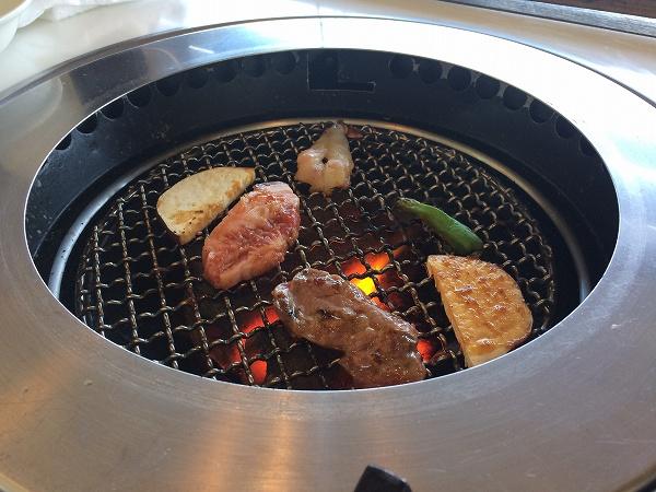暑い夏をお肉で乗り切ろう!名古屋駅で焼肉ランチ!