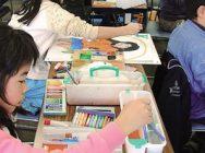 【仙台】子ども絵画