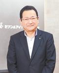 セブン&アイ・フードシステムズ 代表取締役社長 小松 雅美さん