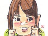 【仙台】がんじー先生の似顔絵講座