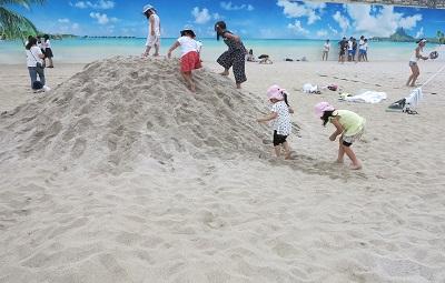 タチヒビーチ-3