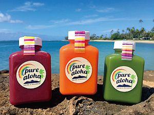 pure aloha