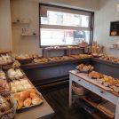心をこめて作られた手作りのパンはどれも絶品!!神戸「hanasaku」