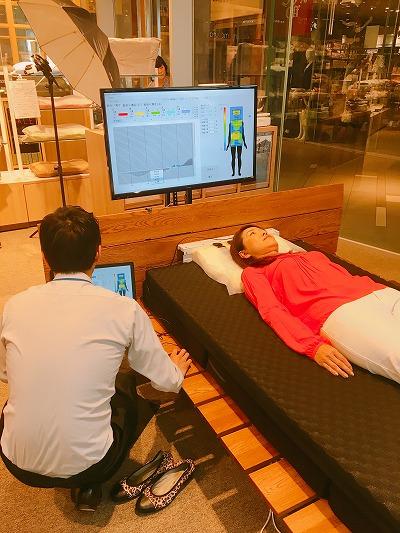 【横浜】睡眠にお悩みの方必見!自分にぴったりのオーダー枕で上質な眠りに