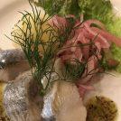 吉祥寺の北欧料理「アルトゴット」のランチで絶品にしんのマリネを堪能!
