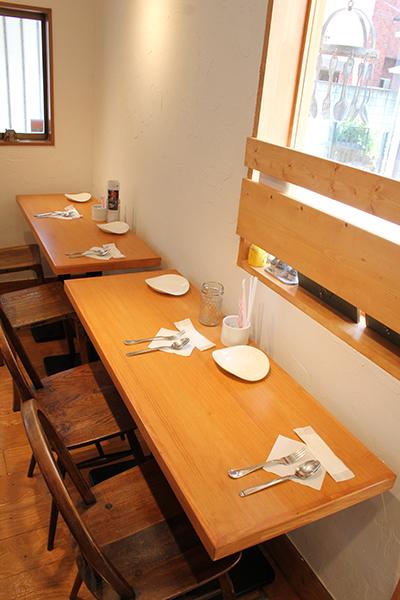 イタリア料理zoe's台所(ゾエズだいどころ)柏市有名イタリアンのパスタソース販売とランチタイム営業