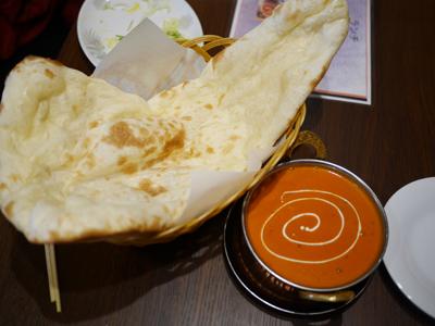 ドリンクバーもスゴイ!インド料理「マウントエベレスト」【平針】