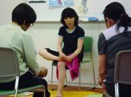 【泉中央】足もみ健康体操