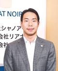 シャノアール(カフェ・ベローチェ) 代表取締役社長 中村 成佑さん