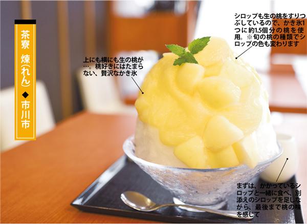 茶寮 煉(れん)