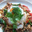 土日ランチ♪アリオ柏に行きながらカフェガパオで本格タイ料理