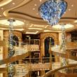 大阪港に豪華客船「マジェスティック・プリンセス」がやってきた!
