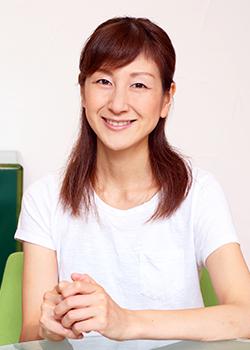 Yuki☆さん(ホリスティックビューティーセラピスト)