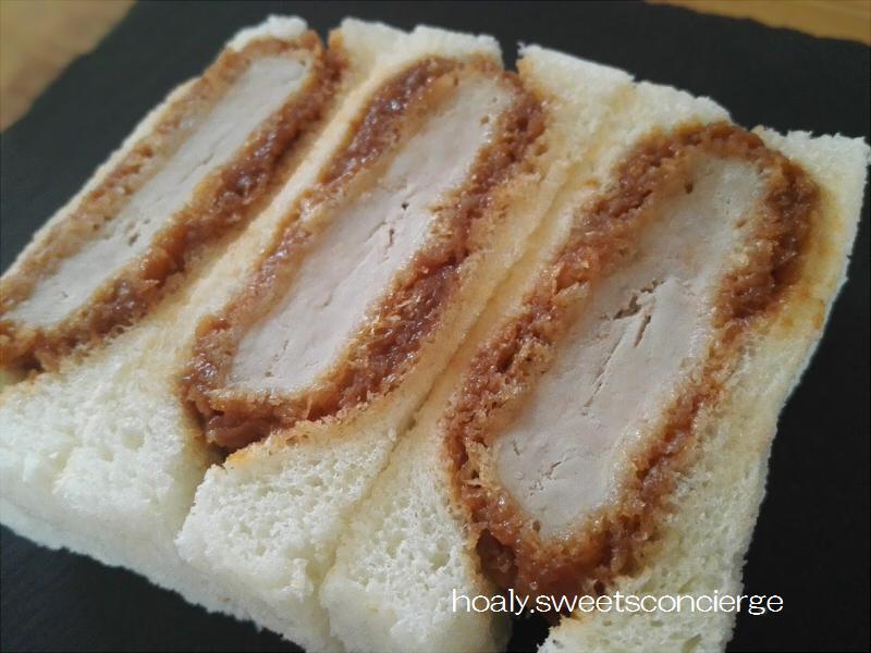 暑い夏に勝つ!東京3大カツサンド食べ比べ、あなたはどれが好き?