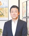 大戸屋ホールディングス 代表取締役社長 窪田 健一さん