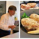 帝国ホテル25年のシェフが江戸川台に「コンチェルト」をオープン