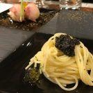 日本初! 国産チョウザメと自家製キャビアのイタリアンが大宮にオープン