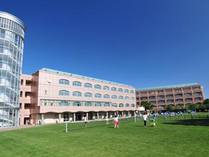 小野学園女子中学・高等学校の写真