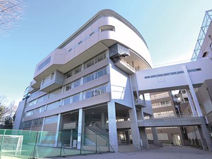京華中学・高等学校の写真