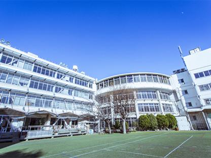 桜丘中学・高等学校の写真