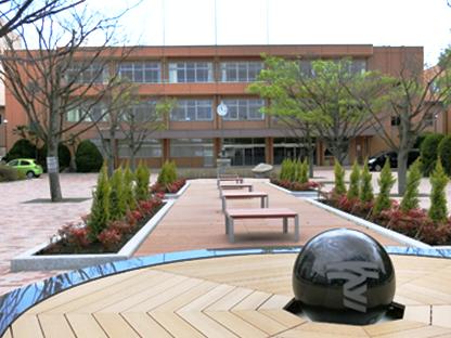 東海大学附属浦安高等学校・中等部の写真