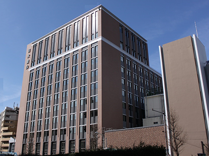 日本大学豊山中学校・高等学校の写真