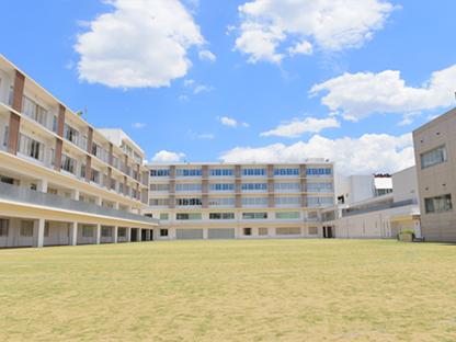 富士見中学高等学校の写真