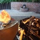 【小金井】夏季限定の蔵カフェで、ふんわりカキ氷を♪「カフェクーラ」