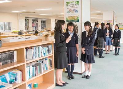 横浜女学院