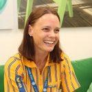 編集長インタビュー IKEA港北 ストアマネジャー カタリーナ・ボールヴァールさん