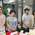 地元の人を食で笑顔にする「さんぽマーケット」(春日井市)