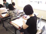 【仙台】筆ペン 金曜・午後クラス