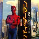 イオンシネマ大高の3Dで「スパイダーマン:ホームカミング」をチェック!