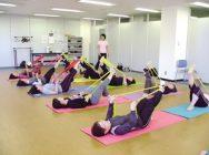 【仙台】体のゆがみを正す体操・水曜クラス
